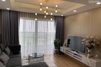 Cần cho thuê gấp Saigon South Residences, 94m2, 3 phòng ngủ, nhà mới, có thể ở liền. LH: 0911422209
