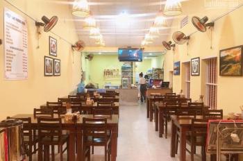Cần bán nhà cấp 4 kinh doanh mặt tiền đường Võ Trứ Nha Trang