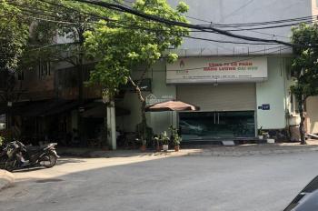 Bán nhà ngã ba mặt phố Mỹ Đình - Thiên Hiền