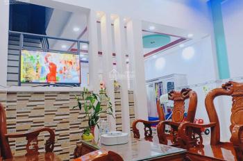 Bán nhà 1 trệt 1 lửng P. Bình Nhâm, TP. Thuận An, Bình Dương