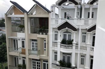 6.2 tỷ nhà phố đẹp 4.2x17m đường rộng 8m chính chủ giá rẻ Gò Vấp
