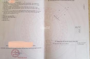 Bán đất Phú Ân Nam 5, 123.5m2 đường 4,5m. Giá 8,5 triệu/m