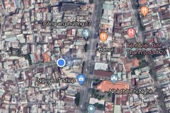 Nhà 60m2 HXH đường Xô Viết Nghệ Tĩnh ngay chợ Thị Nghè