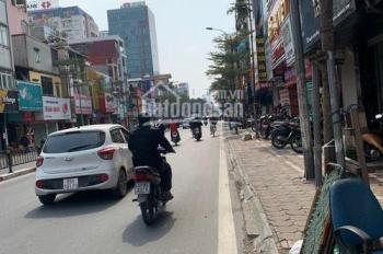 Cho thuê nhà riêng phố Nguyễn Lương Bằng,quận Đống Đa cách mặt phố 5m, ô tô đỗ cửa