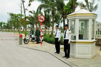 Bán quỹ biệt thự sinh thái Đan Phượng Hà Nội