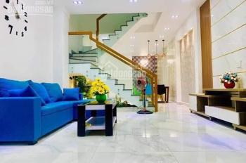 Bán nhà HXT 6m Bạch Đằng, P. 2, Tân Bình 4x22m (vuông đẹp) 1T1L giá 10.8 tỷ