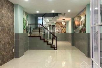 Bán nhà riêng Trường Chinh, P. 14, Tân Bình 1 trệt 1 lầu, 2 PN 3 WC. Hẻm 4m, sổ hồng riêng