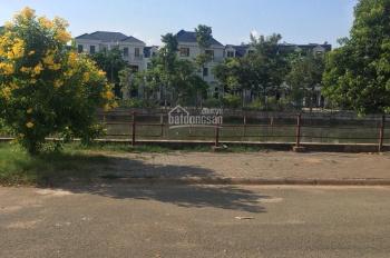 Bán đất mặt tiền sông khu Phú Nhuận 10 Mẫu đường Số 52, phường Bình Trưng Đông, Quận 2