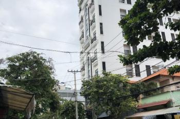 Bán đất mặt tiền đường Số 1 Lý Phục Man, Quận 7. DT: 4,16x24m giá: 11 tỷ, LH: 0964584659 Mr. Việt