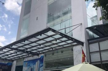 Giảm 30% giá thuê trong 6 tháng cho DN mùa dịch, văn phòng cho thuê mặt tiền Võ Văn Tần, Quận 3