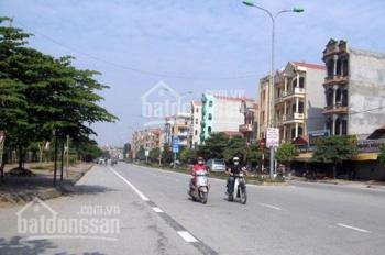 Thanh lý gấp 26 nền đất KDC cao cấp mặt tiền Trần Văn Giàu