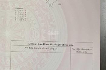 Bán đất Phố Tư Đình, DT 78m, MT 4.9m, nở hậu, ô tô, kinh doanh, khu nhà giàu Quận Long Biên