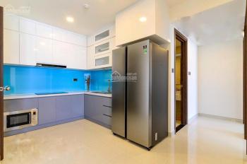 Cho thuê River Gate-Full nội thất 2PN 74m2 căn góc giá 17 triệu view Bitexco.LH 0916020270 Ms.Dung