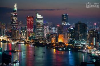 Căn hoa hậu Sunwah Pearl Nguyễn Hữu Cảnh view triệu đô sông Sài Gòn, Bitexco, Pháo Hoa. 10.5 tỷ/3PN
