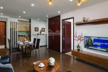 Chính chủ bán căn hộ Phú Thọ full nội thất, 68m2 2pn