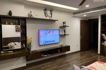 Bán chung cư Xuân Phương Quốc Hội DT 156m2, 3 PN nội thất đẹp. Nhận nhà và ở ngay giá 3.1 tỷ
