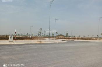 Bán đất nền Paradise Riverside, đối diện sân golf đường Hương Lộ 2, LH: 0904799 089