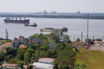 Bán căn hộ Phú Mỹ Thuận DT 95m2 3PN lầu cao thoáng mát 1.250 tỷ. LH 0945308008 na