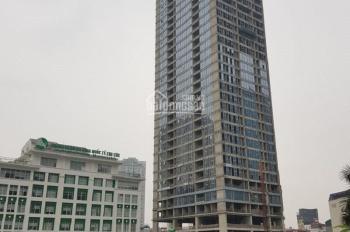 Mở bán sàn thương mại Vip tòa Summit Biulding-216 Trần Duy Hưng.đủ loại DTích từ tầng 1 đến tầng 3.