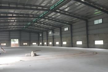 Cho thuê kho 2 MT Phước Tường - Q. Cẩm Lệ - 250m2 - 16 triệu/tháng