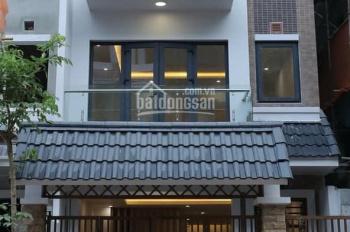 Bán nhà mặt phố Cổ Nhuế, siêu phẩm kinh doanh, DT 73m2 MT 5.5m, lô góc, ngõ ô tô, sổ đỏ chính chủ