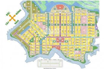 Bán đất nền sổ đỏ dự án Biên Hòa New City, Đồng Nai, giá 15 triệu/m2, LH: 0902537816