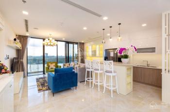 Bán căn hộ Vinhomes giá 3 tỷ full nội thất cao cấp, view sông thoáng mát. LH ngay 0931288333