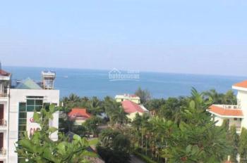 Bán 2220m2 đất mặt tiền Trần Hưng Đạo - đất xây khách sạn - view biển cực đẹp