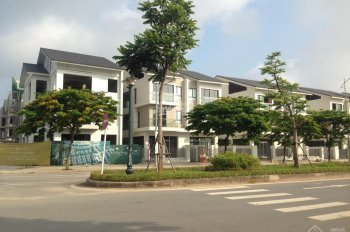 Biệt thự An Vượng cạnh đường Lê Quang Đạo và Aeon Mall Hà Đông, giá chỉ từ 56tr/m2. LH: 0783555510