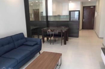 Bán gấp căn hộ Gold View quận 4, 2PN 2WC full nội thất, giá bao rẻ 3,95 tỷ. LH 0901190178