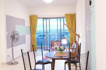 Chính chủ không ở cho thuê căn hộ Hausneo 100% new (2PN-2WC) + Nội thất, giá 8.5tr. LH: 0353705385