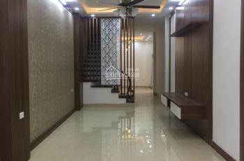 Bán nhà Định Công, 2 mặt thoáng, gần Cầu Lủ, 42m2 * 4 tầng, ô tô đỗ gần, LH 0977998121
