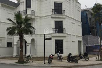 VIP Hải Âu Vinhomes OCP - Bán không lãi căn biệt thự đơn lập, góc - 280m2 (được kinh doanh)