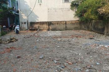 Bán đất MT đường nhà nước, ấp Phú Lợi xã Tân Phú Trung, 6x15m sổ hồng riêng chính chủ