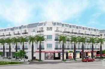Bán nhà phố 4 tầng cao cấp Điền Thuận Star Hills Quận 12 giá rẻ kề Gò Vấp 4.3 - 4.55 tỷ suất nội bộ