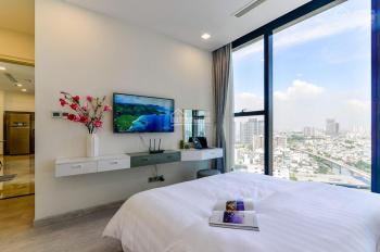 Cho thuê Vinhomes Ba Son 1,2,3,4 penthouses Villa giá tốt nhất LH 0909060957