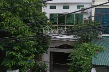 Cho thuê cả nhà 3,5 tầng 474 Nguyễn Khoái (kinh doanh, trọ, kho, ở... )