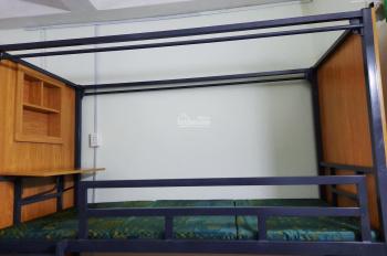Phòng trọ ký túc xá giường tầng cao cấp Q5