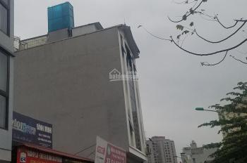 Nhà đẹp Đông Tác kinh doanh, vỉa hè, thang máy, 3 ô tô tránh, mặt tiền 6m, 6 tầng 6.6 tỷ
