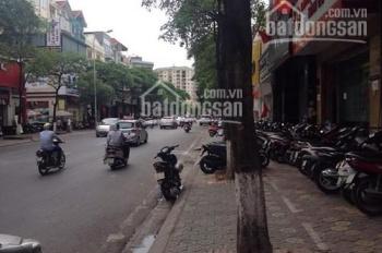 Bán nhà mặt phố quận Ba Đình- Vỉa hè, oto tránh- Nhà 5 tầng mới đẹp- Kinh doanh sầm uất- Giá 6.8 tỷ