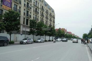 Bán shophouse 500m2 thích hợp làm văn phòng, KD rất tốt, mặt đường Tố Hữu  Hà Đông.LH: 0984625466