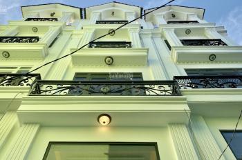Bán gấp căn nhà phố khu đồng bộ đường Phan Huy Ích, phường 15, Tân Bình