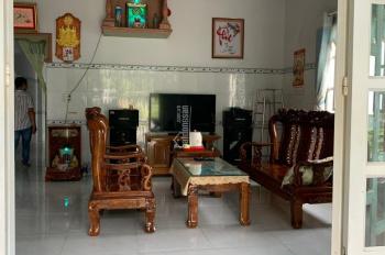 Chính chủ bán nhà Phú Tân Thủ Dầu Một chỉ bằng giá đất khu vực DT 100m2 TC full, giá chỉ 2tỷ550