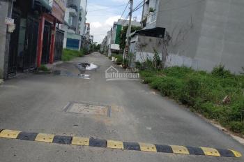Bán đất ngay MT Lê Văn Lương Q7 SHR sang tên liền gần TTTM, XDTD, đất thổ cư giá 2.7T LH 0936230821