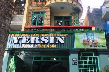Cho thuê nhà nguyên căn mặt tiền đường lớn số 65 (rộng 25m) , sát UBND phường Tân Phong, quận 7