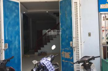 Cho thuê nhà 2.5T diện tích 50m2 tại khu DV1 Kiến Hưng, Hà Đông, đường 7m, kinh doanh, VP, 8tr/th