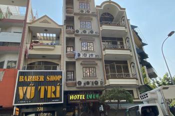 Chính chủ bán nhà mặt tiền đường Phan Xích Long, Phường 07, Quận Phú Nhuận ( 4x16m) 4 tầng.