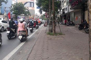 Cực hiếm! Bom tấn Thanh Xuân bán nhà mặt phố Lê Trọng Tấn-Thanh Xuân-90m2, 9 tầng, MT 5.5m, 39 tỷ