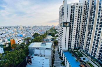 Chính chủ cần bán gấp căn hộ Hà Đô Centrosa 2PN + 108m2, view hồ bơi, lầu 9