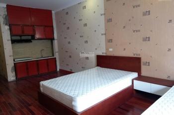 Cho thuê chung cư mini Hoàng Như Tiếp 52m2 1PN dạng studio full đồ giá 6.5 tr/th, 0829911592